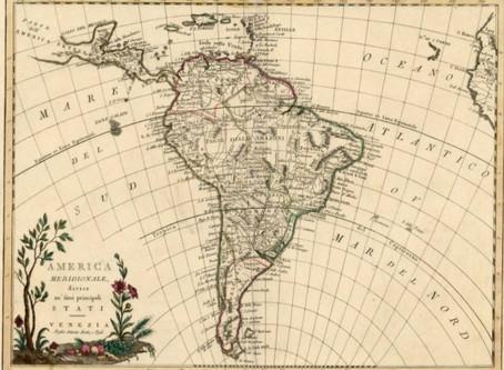 Nuestra cultura Hispanoamericana en perspectiva