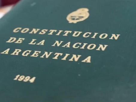 Que el pueblo lo decida: ¿la ley de aborto viola mandatos constitucionales esenciales?