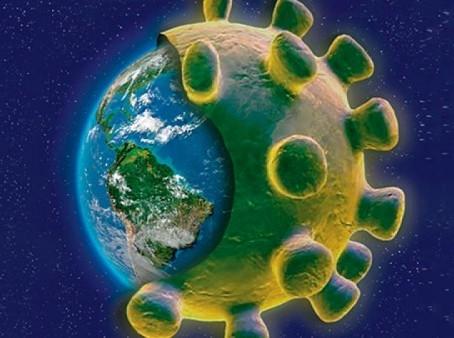 Impactos preliminares en la geopolítica como efectos de la pandemia