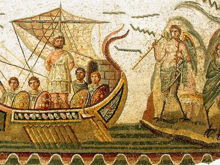 """Prohíben """"La Odisea"""" por violencia y sexismo; ¿el fin de los clásicos mundiales?"""