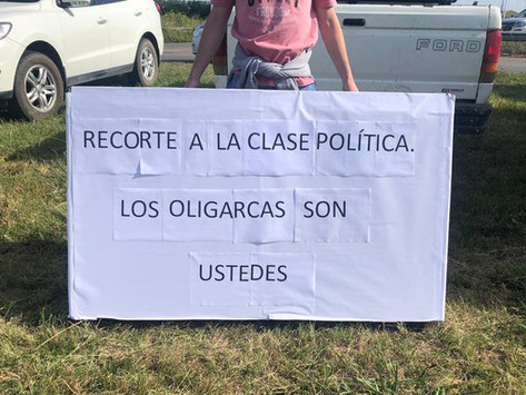 Clase política