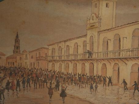Plaza de Mayo (Primera Parte)
