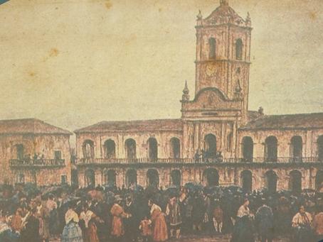 Plaza de Mayo (Tercera Parte)