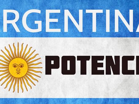 La ecuación argentina