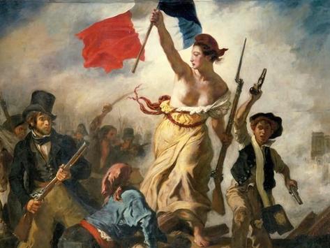 Dinámica de las revoluciones