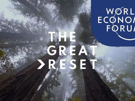 Enero 2021: Cita en Davos