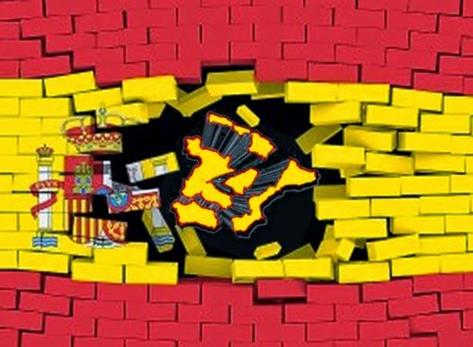 Grieta española