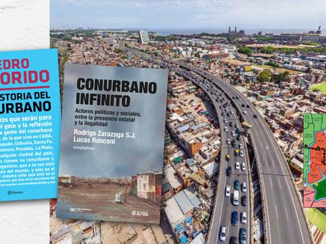 El conurbano bonaerense, desafío político de la Argentina
