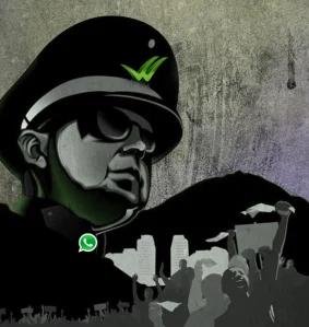 Dictadura digital, dictadura perfecta