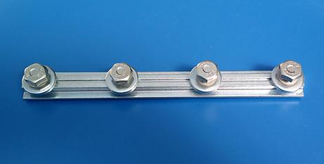 Accesorios perfil estructural de aluminio compatible Bosch ranura 10 Estaciones de trabajo