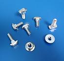 Perfil de aluminio estructural compatible Bosch │