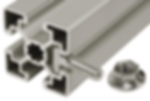 Compatible con perfil Bosch 45x45 perfil Bosch 40x40 perfil Bosch 40x80 perfil Bosch 45x90