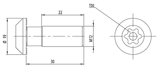 Sistema Modular de Aluminio│Compatible con perfiles Bosch Accesorios compatibles perfiles Bosch