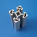 Guardas perimetrales │ Perfil de aluminio Bosch