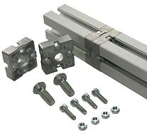 Compatible con perfil Bosch 40x40 perfil Bosch 45x45 perfil Bosch 45x90 perfil Bosch 40x80