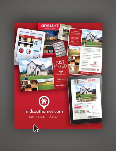 Midsouthomes.com Marketing Campaign