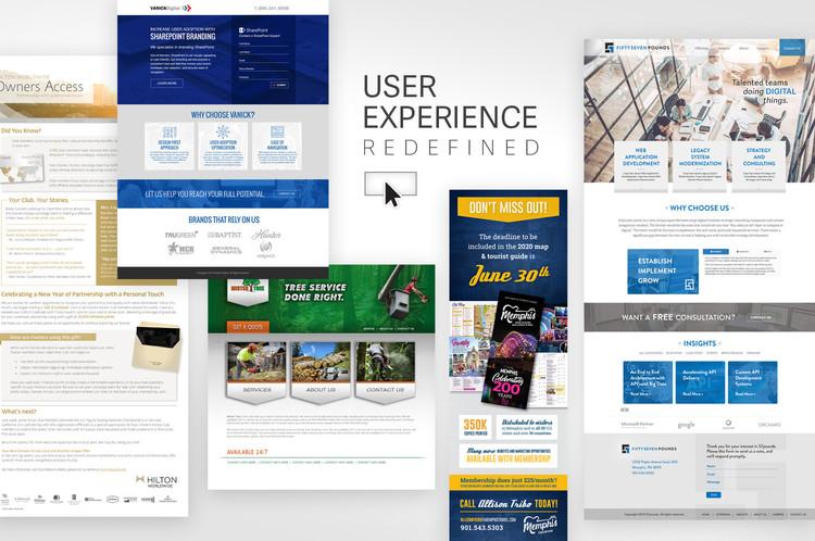 Web Design | Tart Creative