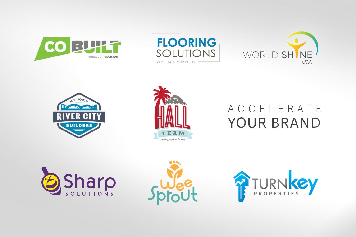 Brand Identity | Tart Creative