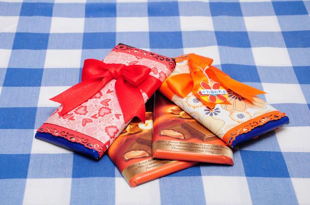 Regalar chocolates, una experiencia de atracción y seducción.