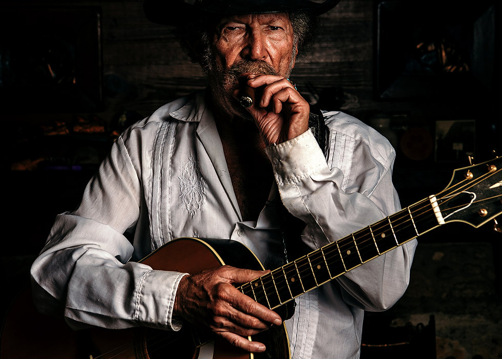 Buddy You're Living My Dream - Kinky Friedman