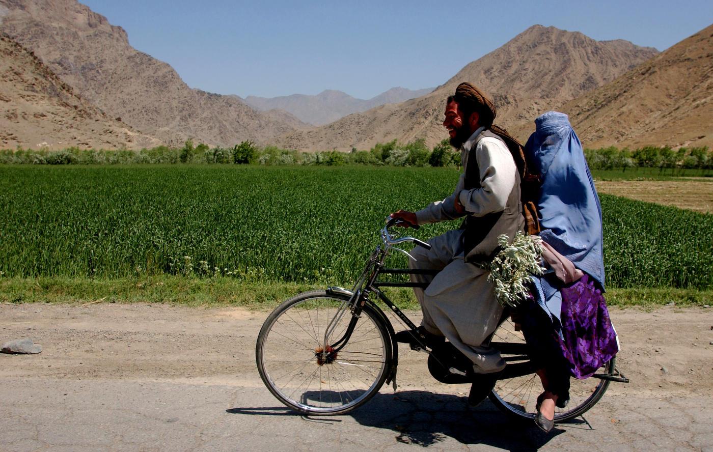 2002 Afghanistan Hope