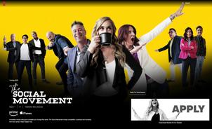 The Social Movement TV Show