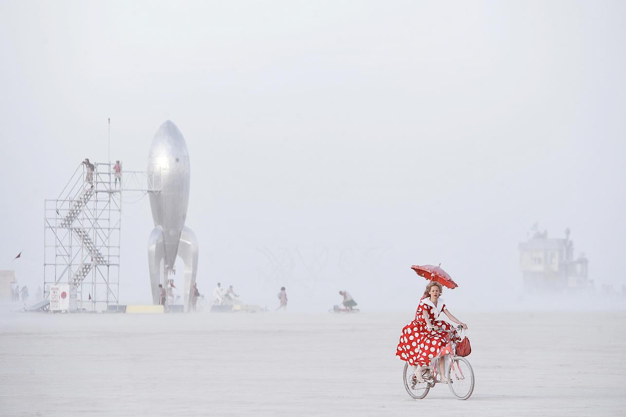 2009 Burning Man