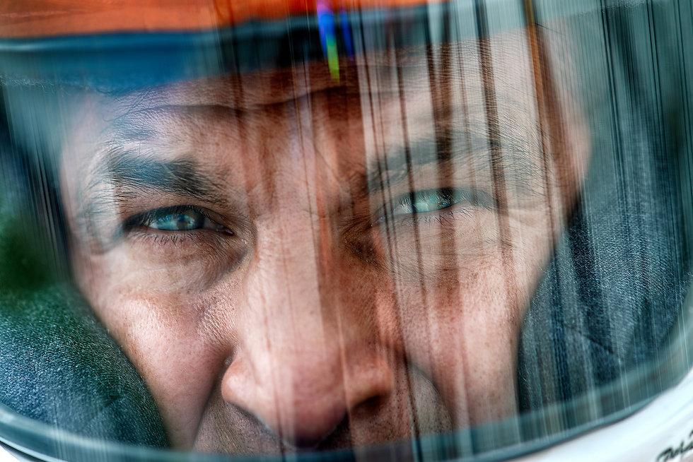 Racing Life (Part 2) - David Starr