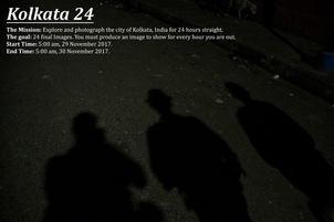 Kolkata 24