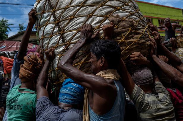 2018 Kolkata, India