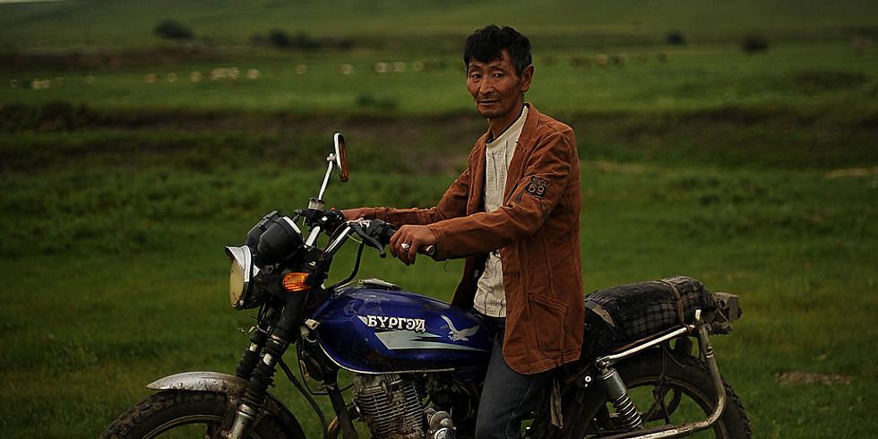 MONGOLIAN CULTURE SHIFT