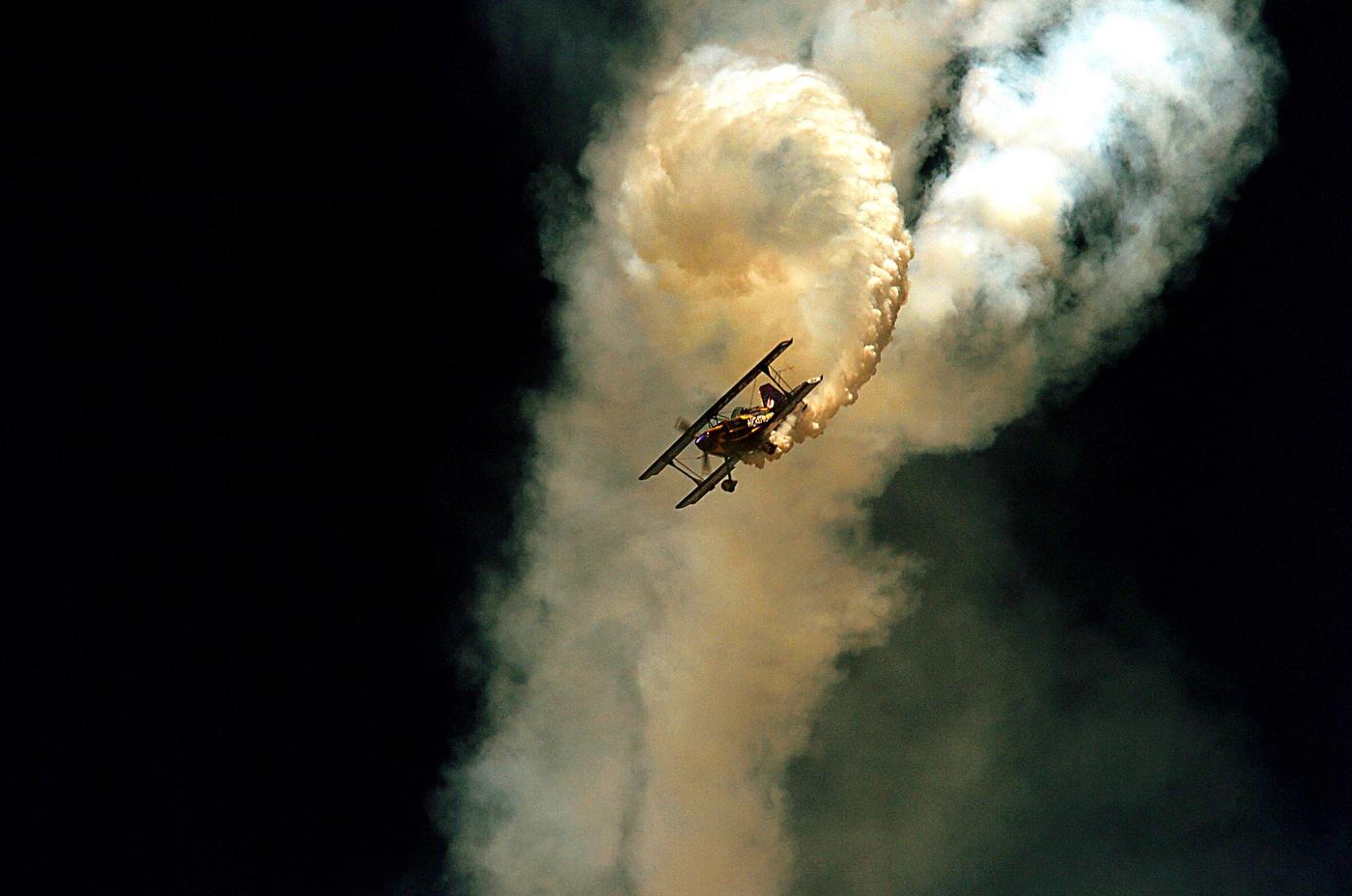 2005 Sky Dancer
