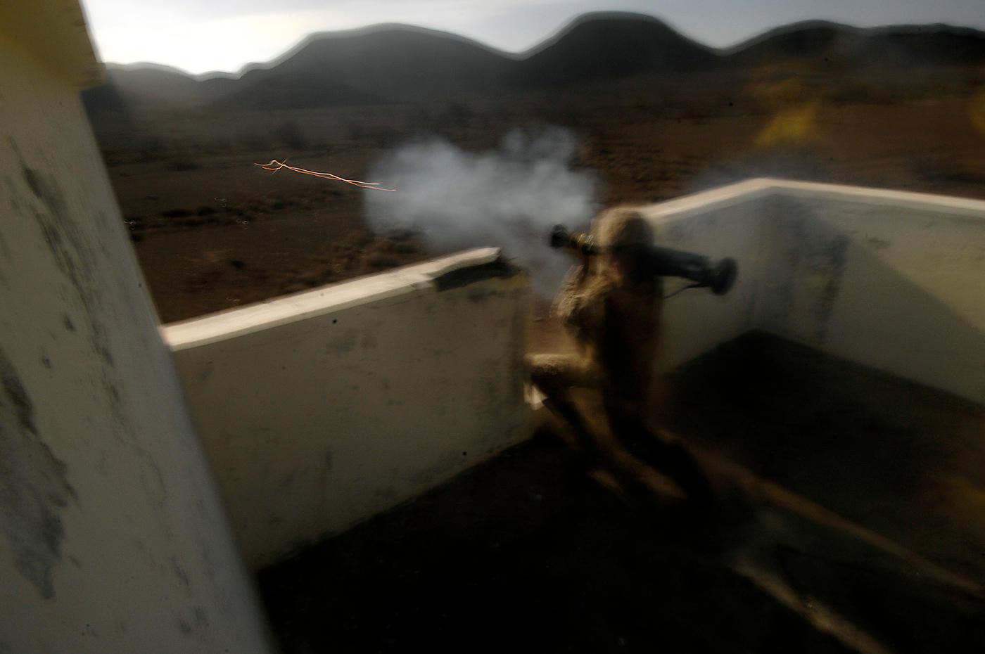 2008 Anti-Tank Weapon