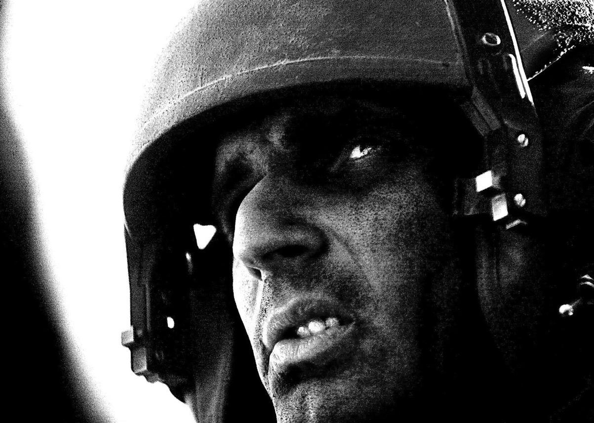 2001 Master Gunner