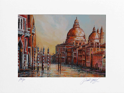 "Limited Edition ""Venise"""