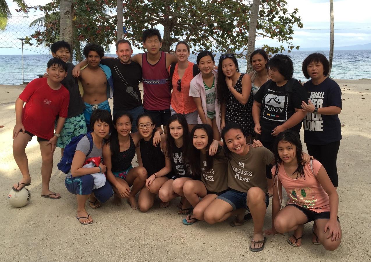 Island ECC Youth
