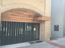 littlefield lofts installation 2