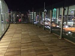 Polsinelli Dallas completed 8-10-15 Bison Deck Pedestal Installation by LSDC_edited