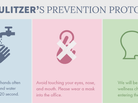 Pulitzer Prevention Protocol