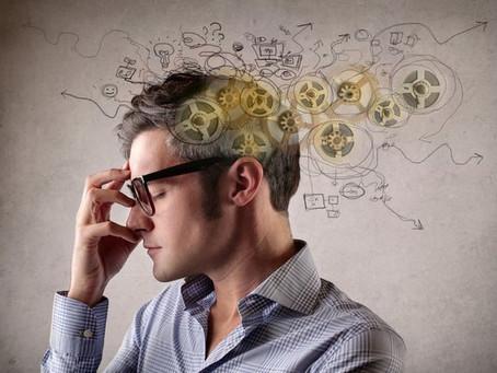 Päť myšlienkových vzorcov, ktorú môžu ľahko viesť k recidíve
