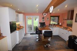 glencoe cottage kitchen