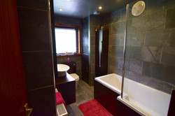glencoe cottage bathroom 2