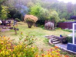 glencoe garden scotland