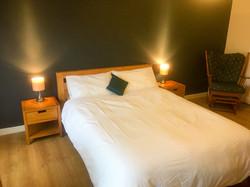 guest bedrooms glencoe minard cottag