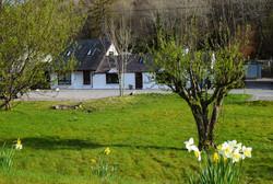 minard cottage external