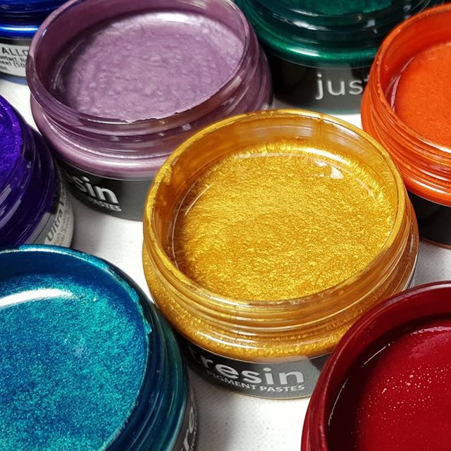 Resin Art Supplies | Australia