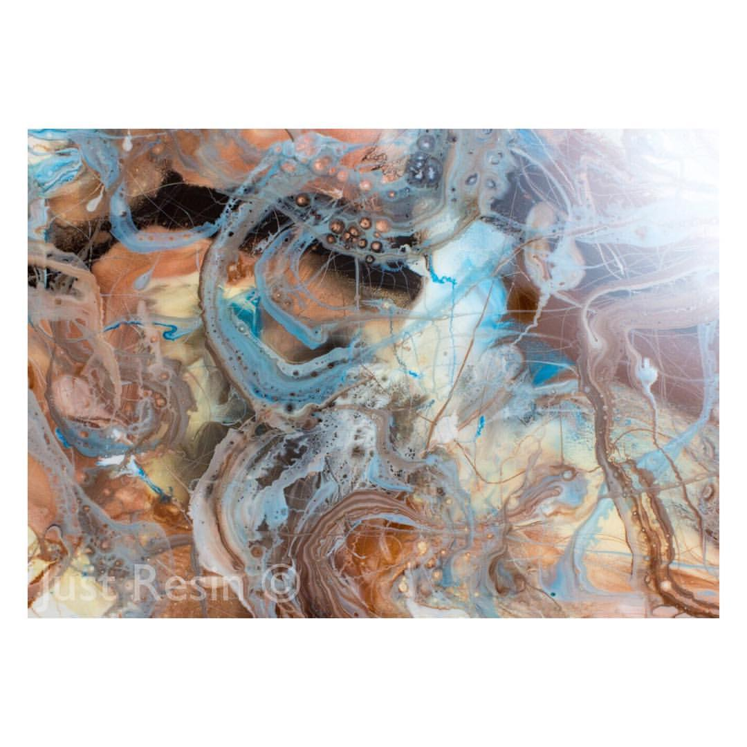 BoB - Resin Art