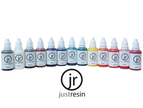 JR Basic Inks Now Available <3
