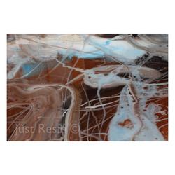 BoB details - Resin Art