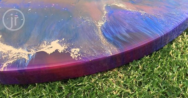 Resin Artwork